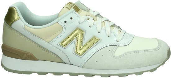 new balance dames wit