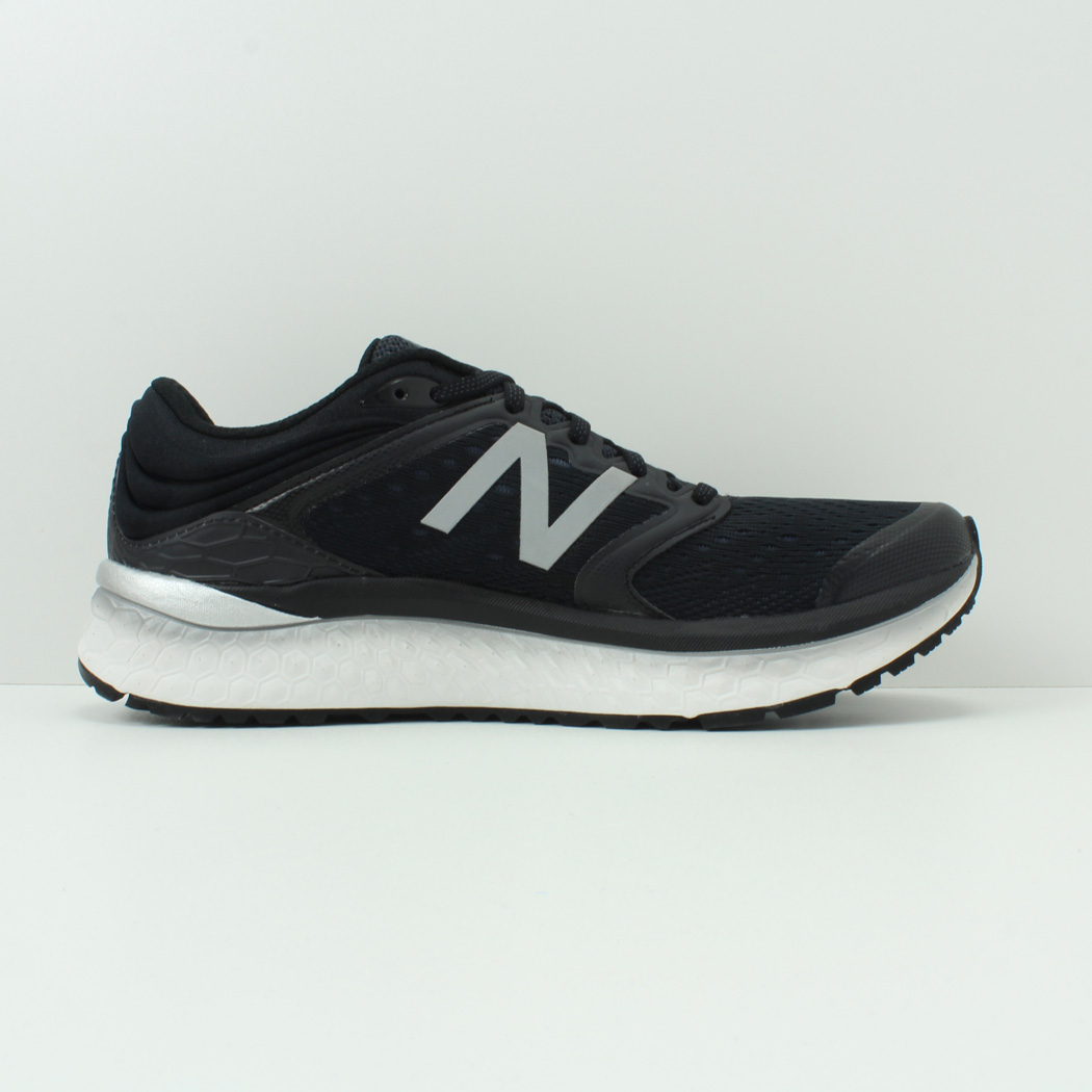 new balance heren zwart
