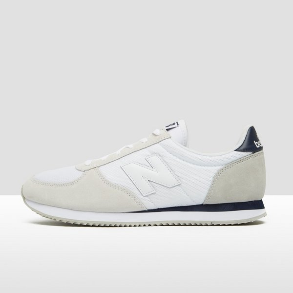 new balance wit heren