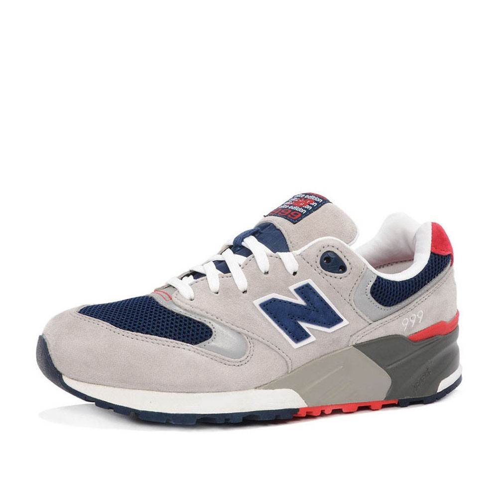 new balance sneakers heren