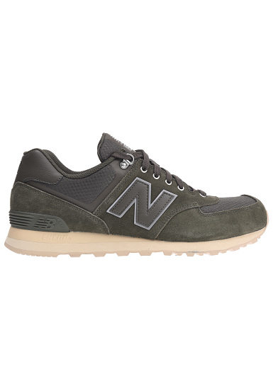 new balance heren groen